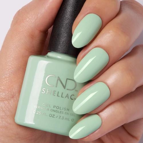 Wahre Schönheit Kosmetik Köln | Original CND Shellac | Alle 159 Farben
